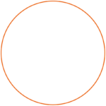 Icon von einer Stickerei in Herzform